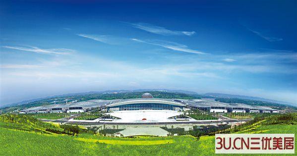 重庆市重点工程