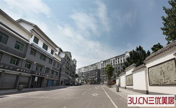 重庆市小城镇建设