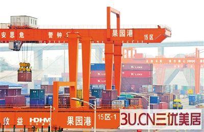 重庆自贸试验区:半年全域落户项目385个
